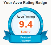 Image showing Avvo Rating