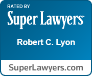 Super Lawyer Logo Click To View